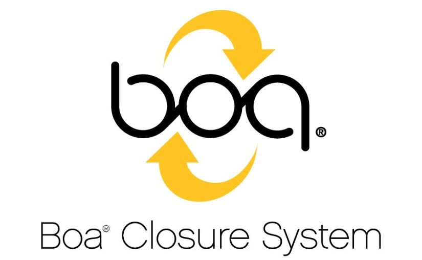 Boa Closure System make the dials found on nearly all performance cycling shoes.